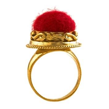 pin ring am